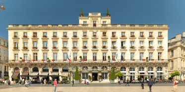 InterContinental Bordeaux, France