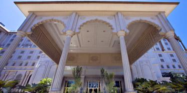 Sheraton Grand Pune Hotel
