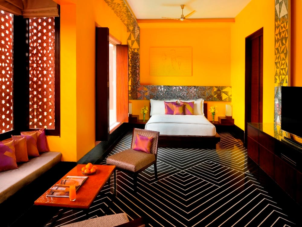 Executive Suite at Lebua Resort JaipurRajasthanIndia