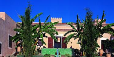 Kasbah Agafay Hotel and Spa