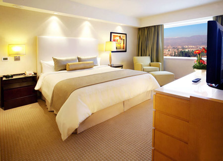 InterContinental Hotel Mendoza