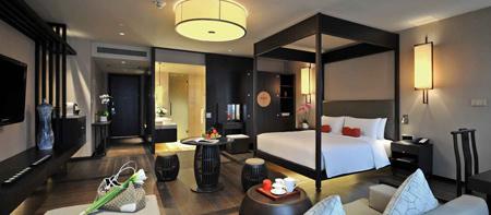 Jumeirah Himalayas Hotel