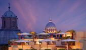 Hotel Raphael Rome