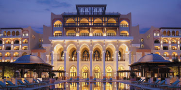 Shangri-La Hotel Abu Dhabi