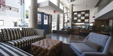 Perfect Nolitan Hotel New York Awesome Design