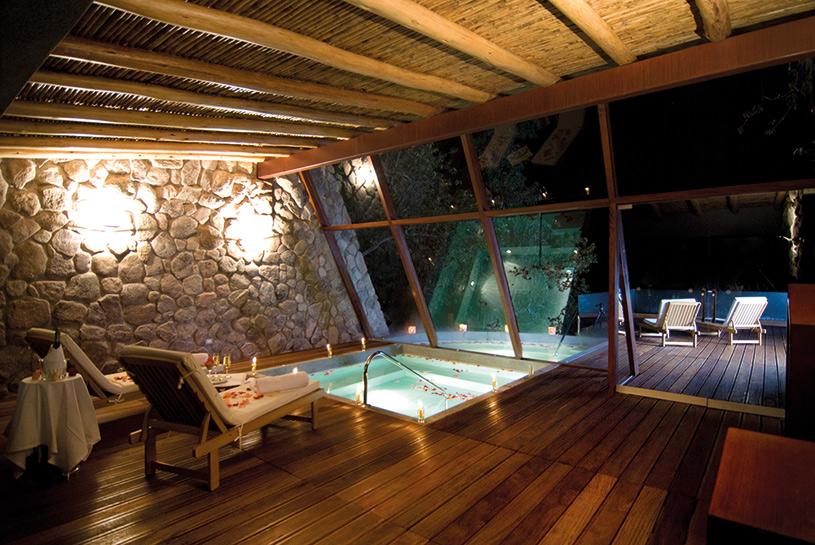 Hotel Rio Sagrado Spa