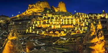Cappadocia Cave Resort and Spa