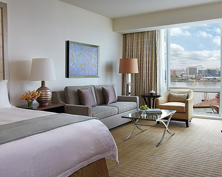 Four Seasons Hotel Baltimore