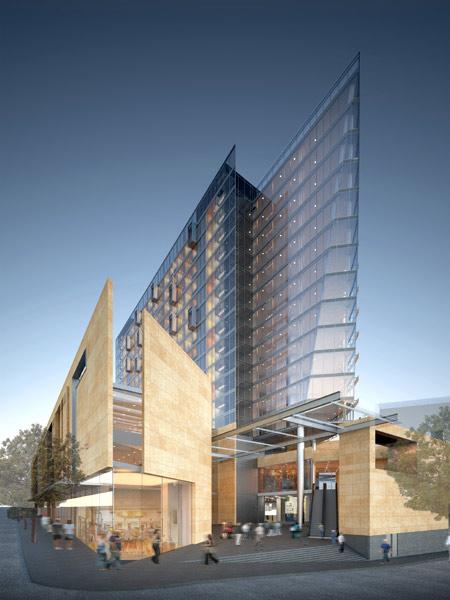 The Darling Hotel Sydney