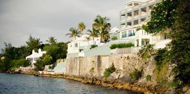 Newstead Belmont Hills Bermuda Five Star Alliance