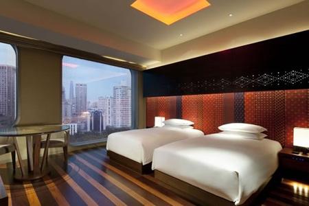 Andaz Shanghai