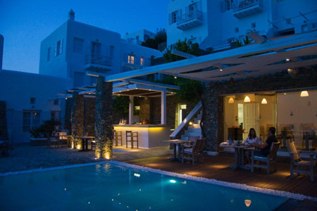 Apanema Boutique Hotel