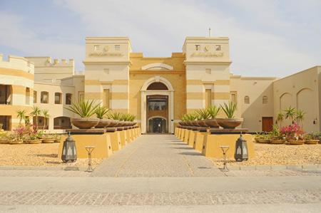 InterContinental The Palace Port Ghalib Resort