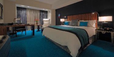 Radisson Blu Aqua Hotel Chicago