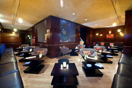 The Westin Georgetown Restaurant