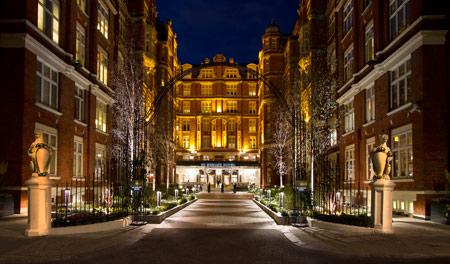 St Ermin's Hotel London