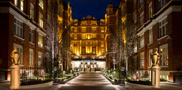 St Ermins Hotel London