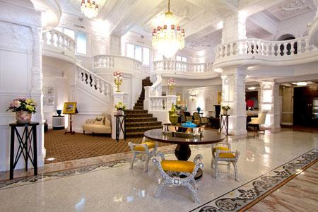 St. Ermin's Hotel London