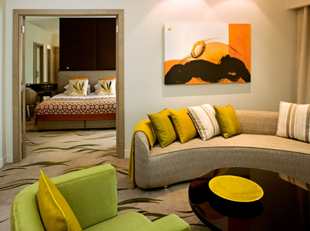 Rocco Forte Hotel Abu Dhabi