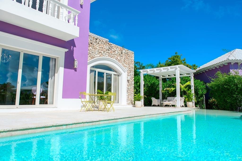 Two Bedroom Piscina Suite at Eden Roc at Cap Cana, Punta Cana, Dominican Republic