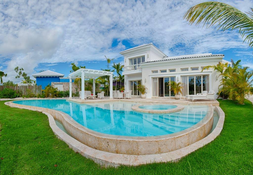 4025 Sq Ft Three Bedroom Black Horse Suite at Eden Roc at Cap Cana, Punta Cana, Dominican Republic