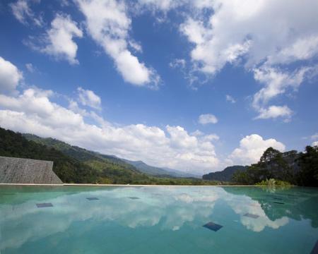 Thanyamundra Organic Resort