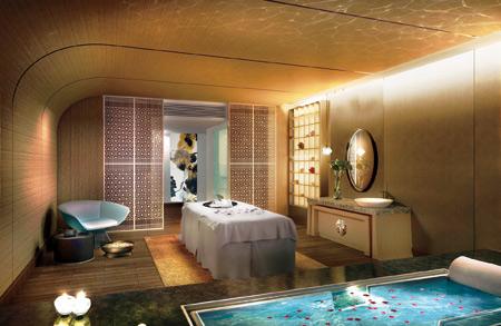 Kempinski Hotel Qingdao