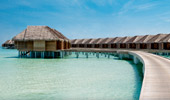 LUX * Maldives South Ari Atoll