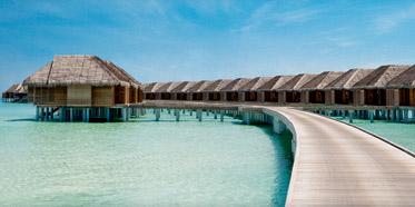 LUX * Maldives South Ari Atoll