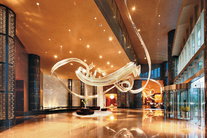 InterContinental Shanghai Puxi