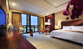 Jin Jiang International Hotel Xian