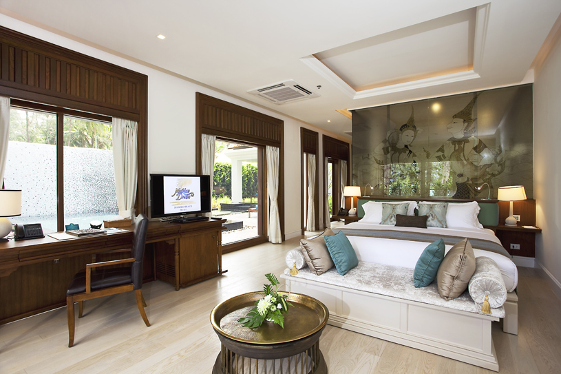 Maikhao Dream Villa Resort and Spa Phuket