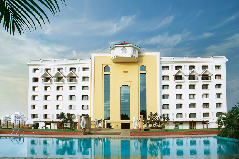Vivanta by Taj Trivandrum