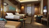 Hotel Haitang Bay Sanya