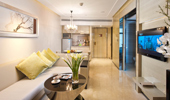 THE ONE Executive Suites Shanghai