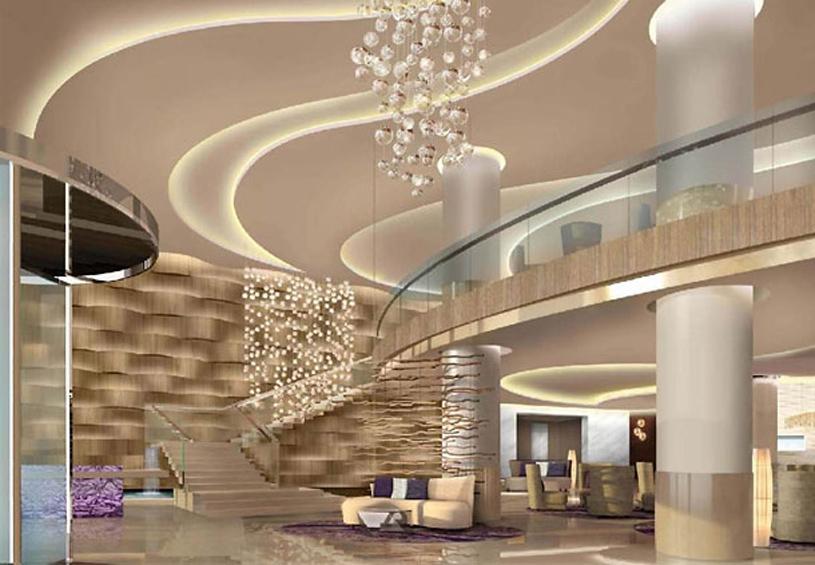 JW Marriott Hotel Absheron Baku