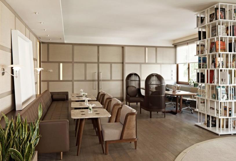 the house hotel nisantasi istanbul five star alliance. Black Bedroom Furniture Sets. Home Design Ideas