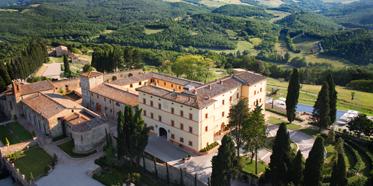 Hotel Castello di Casole