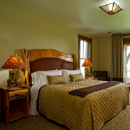 Guest Suite at Kessler CanyonDeBequeCO