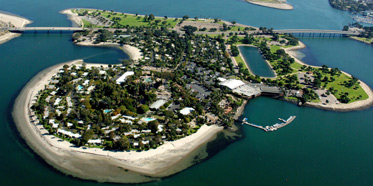 Paradise Point Resort and Spa