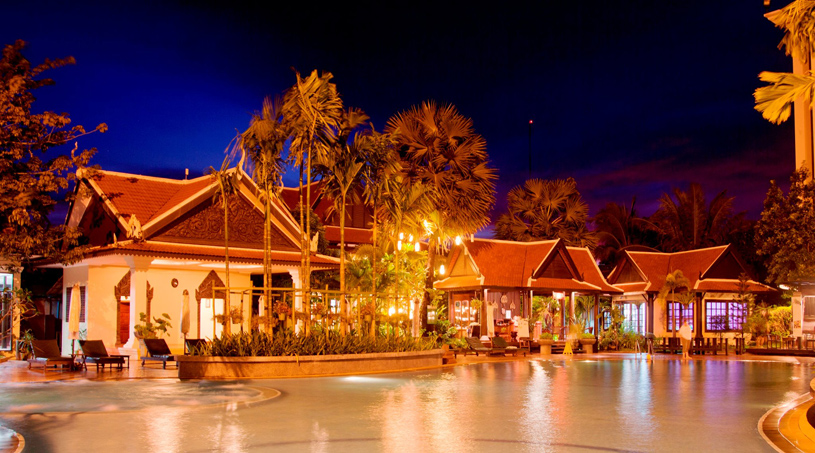 Borei Angkor Resort and Spa
