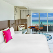 Guest Room at Royal Palm South Beach, FL