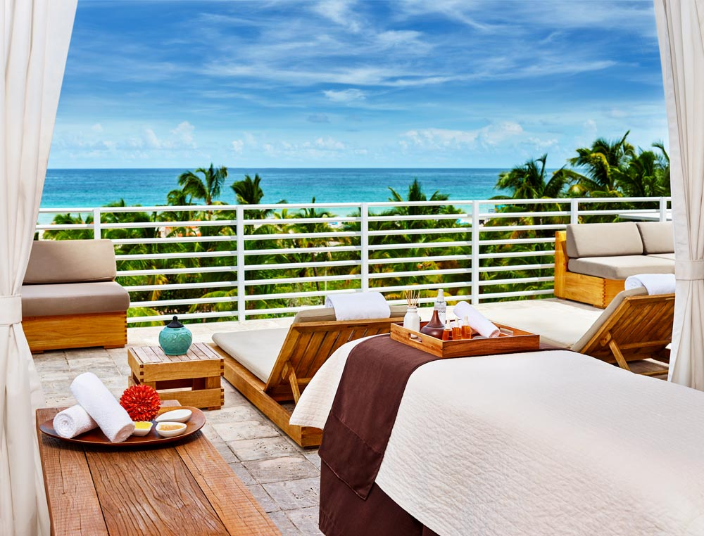 Terrace View at Royal Palm South Beach, FL