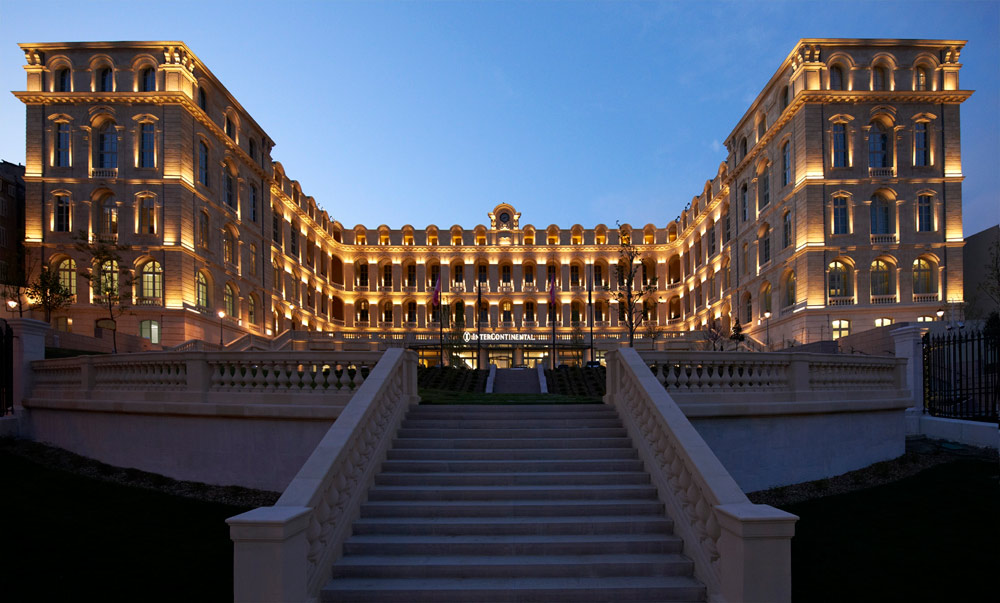 InterContinental MarseilleFrance