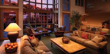 Fairmont Heritage Place Franz Klammer Lodge
