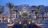 Eastern Mangroves Hotel and Spa