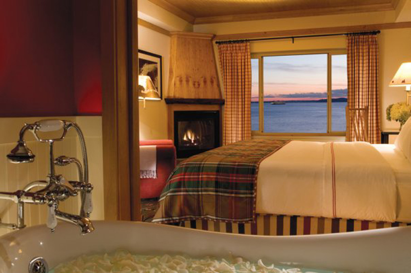 The Edgewater Hotel Seattle