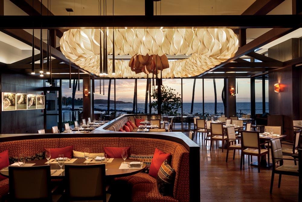 Mi Casa by Jose Andres at Dorado Beach, a Ritz-Carlton Reserve