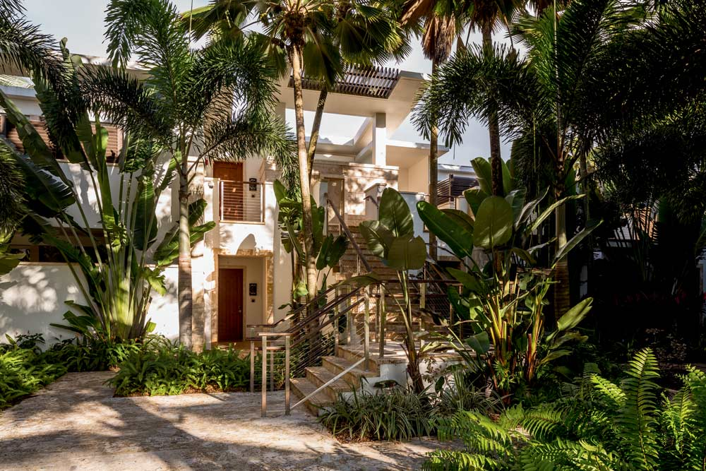 Ritz Carlton Reserve Dorado BeachPuerto Rico