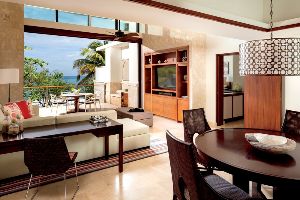 Dorado Beach Oceanfront Suite, Puerto Rico